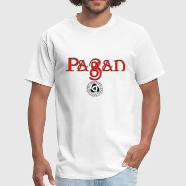 Pagan - Men's T-Shirt
