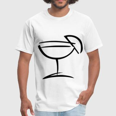 Liqueur Margarita - Men's T-Shirt