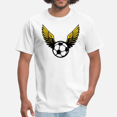 Golden Snitch Golden Snitch Soccer Ball - Men's T-Shirt