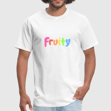 Fruity Fruity - Men's T-Shirt
