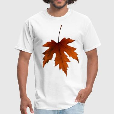 Dry leaf - Men's T-Shirt