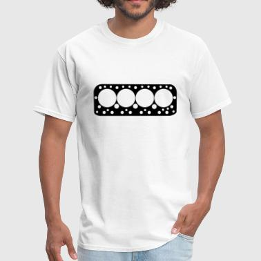 Gasket A series head gasket - Men's T-Shirt