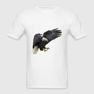 Bald Eagle - Men's T-Shirt