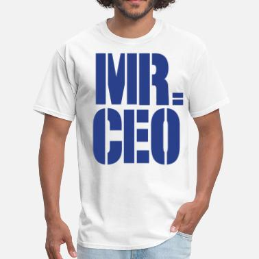 Mr Swag MR. CEO - Men's T-Shirt