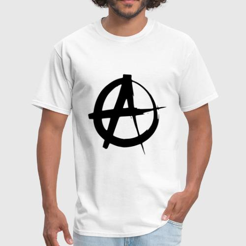 Anarchy Symbol By Snm Shirts Spreadshirt