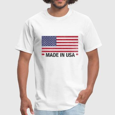Made In Usa Made in the USA - Men's T-Shirt