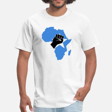 Somalia Flag SOMALIA FLAG - Men's T-Shirt
