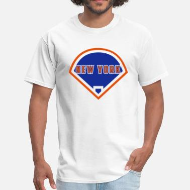 Mets Mets - Men's T-Shirt
