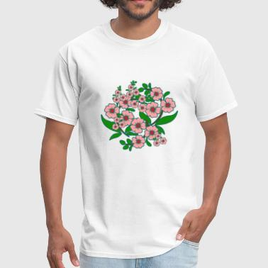 Spring Awakening Spring - Men's T-Shirt