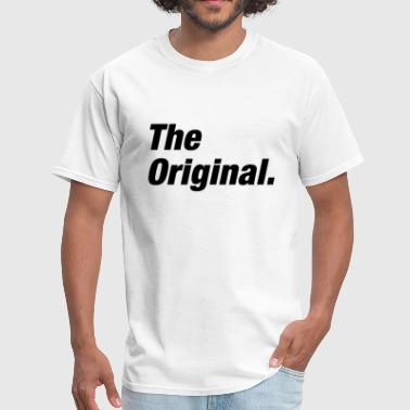 Original Music The Original - Men's T-Shirt