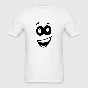 Creepy - Men's T-Shirt