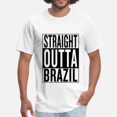 Brazil Designs Brazil - Men's T-Shirt