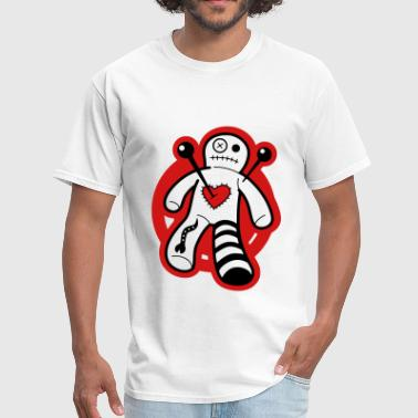 Voodoo Doll Voodoo Doll - Men's T-Shirt
