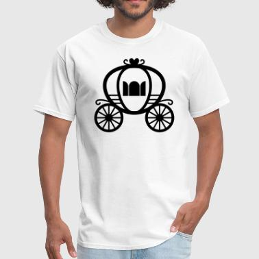 Old Carriage - Men's T-Shirt