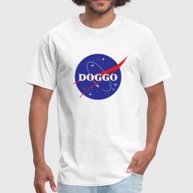 NASA DOGGO - Men's T-Shirt