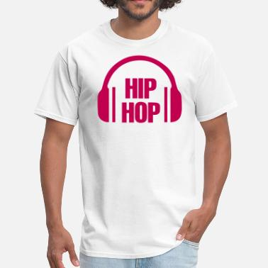 Gangsta Hip Hop HIP HOP - Men's T-Shirt
