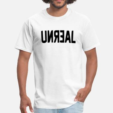 Shop Unreal T-Shirts online | Spreadshirt
