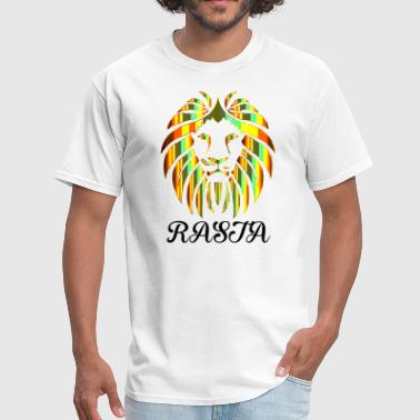 Rasta - Men's T-Shirt