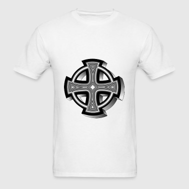 celtic- - Men's T-Shirt