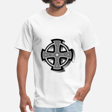 Celtic Heritage celtic- - Men's T-Shirt