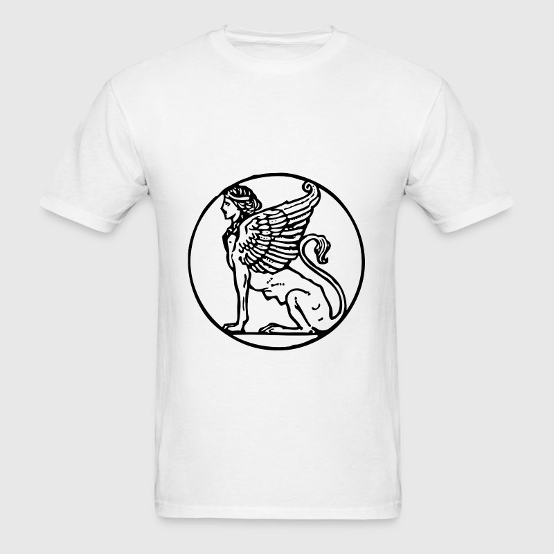 lamassu- - Men's T-Shirt