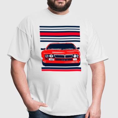 racing cars - Men's T-Shirt