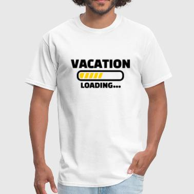 Couples Vacation Vacation - Men's T-Shirt