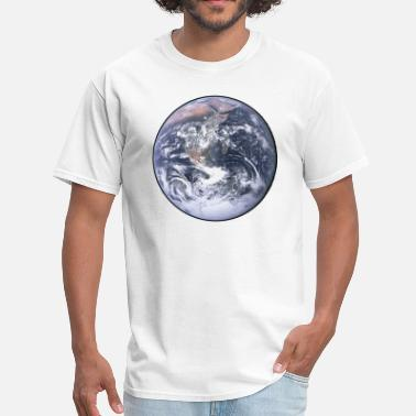 Mother Earth Earth - Planet - The World - Mother Earth - Men's T-Shirt
