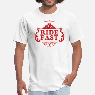 Beer And Bicycle Bicycle Beer Club - Men's T-Shirt