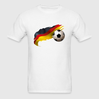 Germany Soccer - Men's T-Shirt