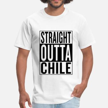 Chile Chile - Men's T-Shirt