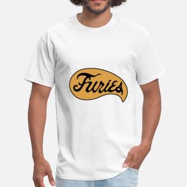 Baseball Furies Warriors Baseball Furies - Men's T-Shirt