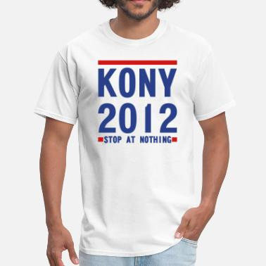2012 KONY 2012 TEE - Men's T-Shirt