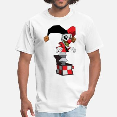 Shaco Jack In The Box - Men's T-Shirt