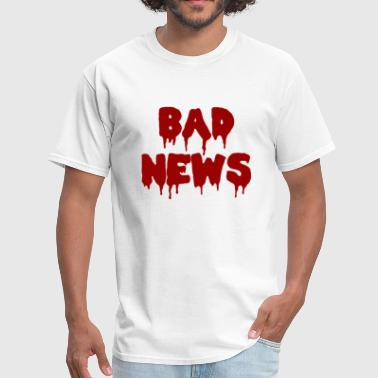 Bad News Bears Bad News - Men's T-Shirt