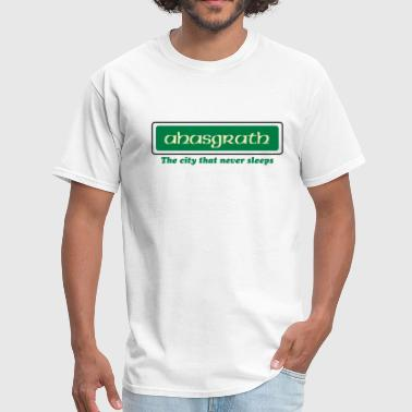 Ahasgrath - Men's T-Shirt