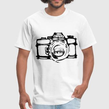 India Photography Limited Edition Youth photography - Men's T-Shirt
