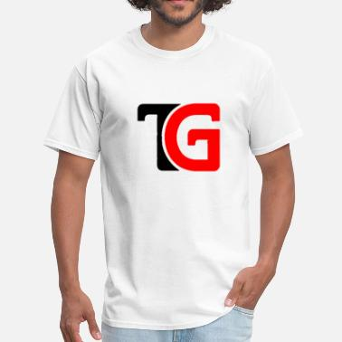 Logo Youtube Gaming TotallyGames100 Youtube Logo - Men's T-Shirt