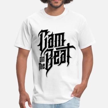 Cam Cam On The Beat - Men's T-Shirt