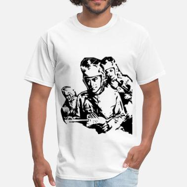Scifi SciFi - Men's T-Shirt