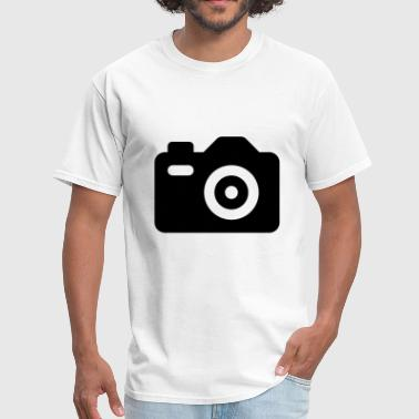 Digicam - Men's T-Shirt