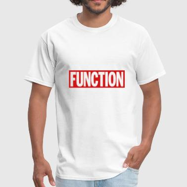 FUNCTION - Men's T-Shirt