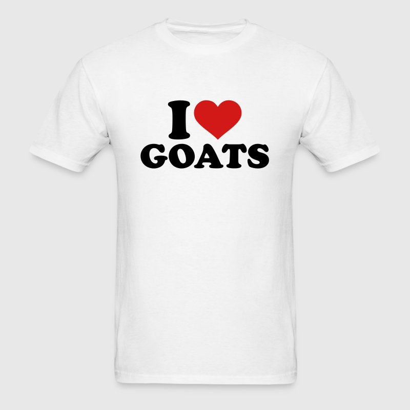 Goat - Men's T-Shirt