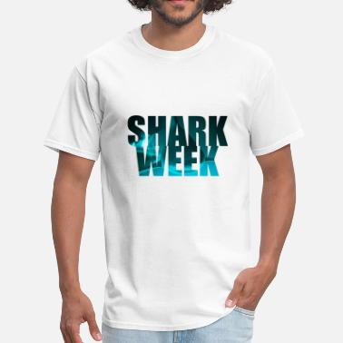 Shark shirt - Men's T-Shirt