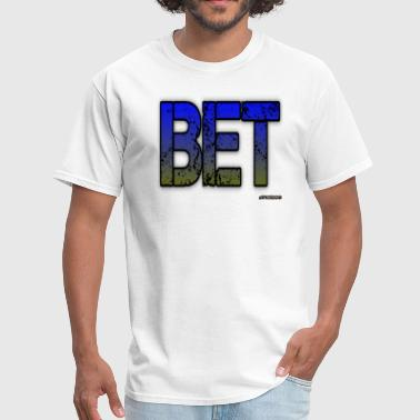 Bet - Men's T-Shirt
