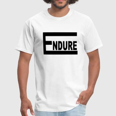 Endure - Men's T-Shirt