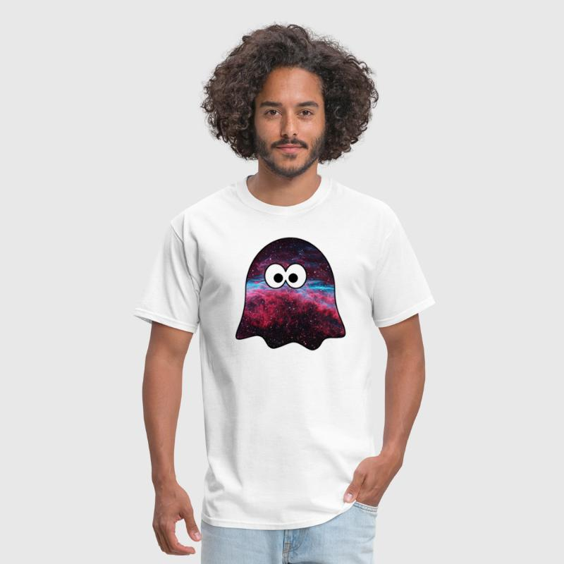 Space Ghost - Men's T-Shirt