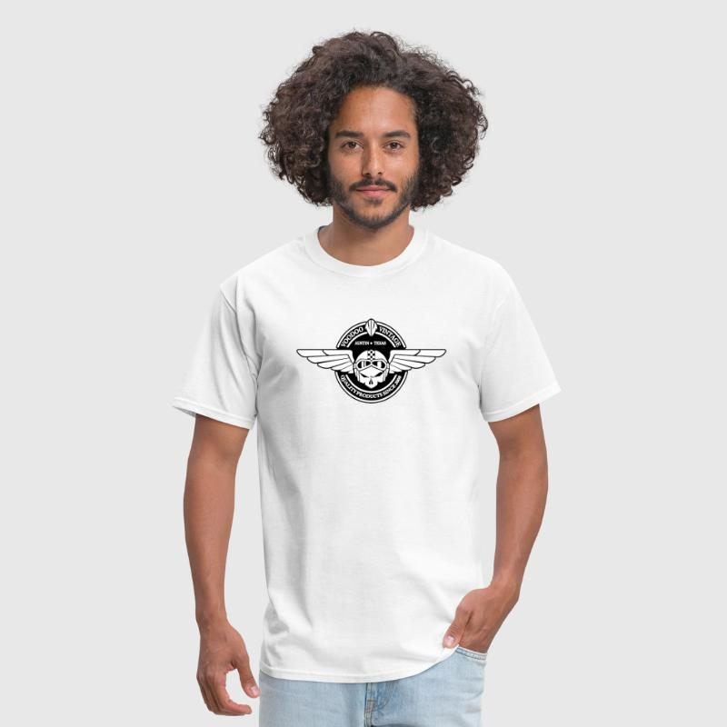 voodoo vitage - Men's T-Shirt