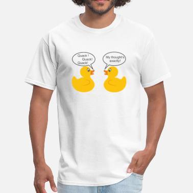 554a445de0cf6 Shop Duck T-Shirts online | Spreadshirt