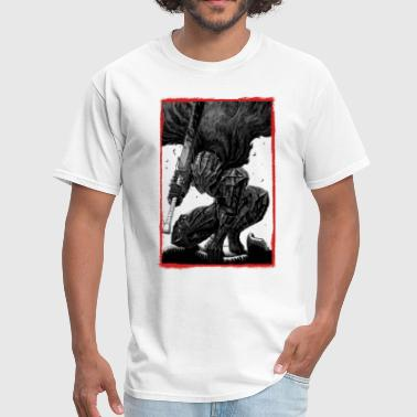 Berserk Black Knight - Men's T-Shirt
